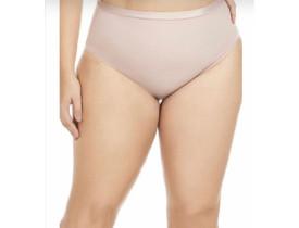 Calcinha Cinta Modeladora Nude. MDS 1020R